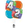 42 Number Squares  product link