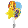 42nd Balloon Birthday  product link