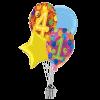 41st Balloon Birthday  product link
