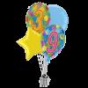 39th Balloon Birthday  product link