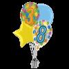 38th Balloon Birthday  product link