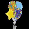 37th Balloon Birthday  product link