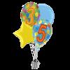 35th Balloon Birthday  product link