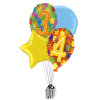 34th Balloon Birthday product link