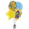 32nd Balloon Birthday  product link
