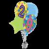 29th Balloon Birthday  product link