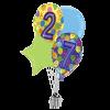 27th Balloon Birthday product link