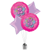 Pink 25th Birthday  product link