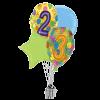 23th Balloon Birthday  product link