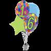 16th Balloon Birthday product link