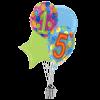 15th Balloon Birthday product link