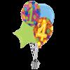 14th Balloon Birthday product link