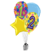 12th Balloon Birthday product link