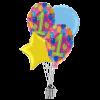 11th Balloon Birthday product link