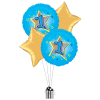 Blue 11th Birthday product link