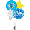 Blue 9th Birthday product link