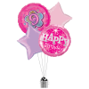 Pink 9th Birthday product link