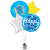 Blue 8th Birthday product link