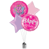 Pink 8th Birthday product link