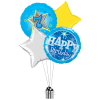 Blue 7th Birthday product link
