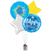Blue 6th Birthday product link