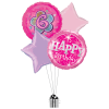 Pink 6th Birthday product link