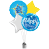 Blue 4th Birthday product link