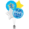 Blue 1st Birthday product link