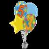 53rd Balloon Birthday  product link