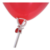 White Balloon Sticks - 1 Piece product link