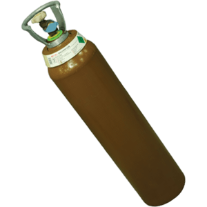 Small Cylinder