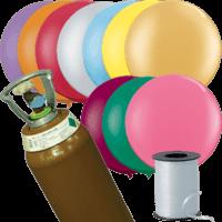 20x 3ft Latex Balloon Pack