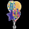 81st Balloon Birthday  product link