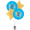 Blue 81st Birthday product link