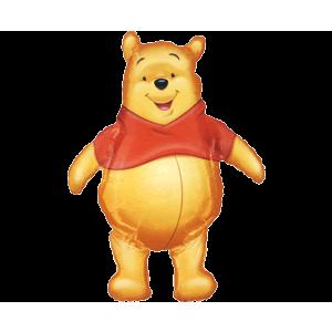 Pooh Airwalker Balloon in a Box
