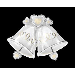 Wedding Bells - Celebrate Balloon in a Box