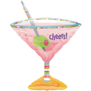Cocktail Cheers