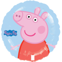 Oink! Peppa Pig Oink! Balloon in a Box