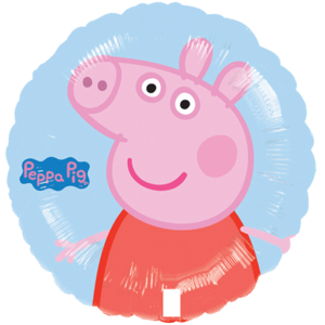 Peppa Pig Oink! Oink!  Balloon in a Box