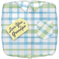Love You Grandpa Shirt