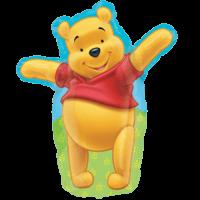 Huggable Pooh