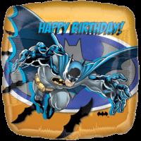 Batman Happy Birthday Balloon in a Box