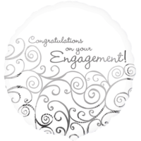 Engaging Engagement Balloon in a Box