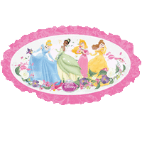 Disney Princess Group Balloon in a Box