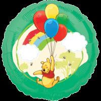 """18"""" Winnie the Pooh Balloon in a Box"""