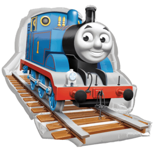 Giant Thomas The Tank Engine