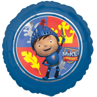 Cbeebies Mike The Knight