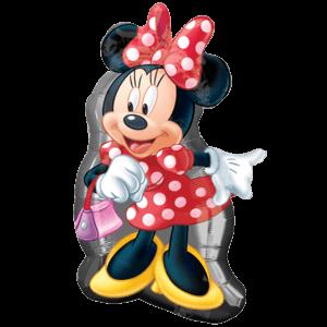 Disney Minnie Mouse Balloon in a Box