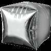 "15"" Silver Cubez overview"