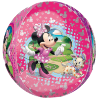 Minnie Mouse Fun Orbz Balloon in a Box